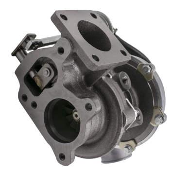 For RHB52 Turbo Isuzu Trooper TD 2.8L 4JB1-T 4BD1-T 8944739540 Turbocharger