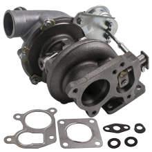 VI58 VI35 Turbocharger For ISUZU Trooper 2.8TD 4JB1T 97HP 8944739540 Turbine