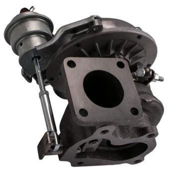 Turbocharger for Isuzu Trooper Opel 4J2TC 4JB1TC VI95 RHB5 8970385180 Turbo