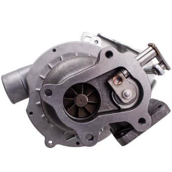 RHF4H Turbo for Isuzu Rodeo 2.8L 4JB1-T 100HP 8971397243/2/1 Turbocharger