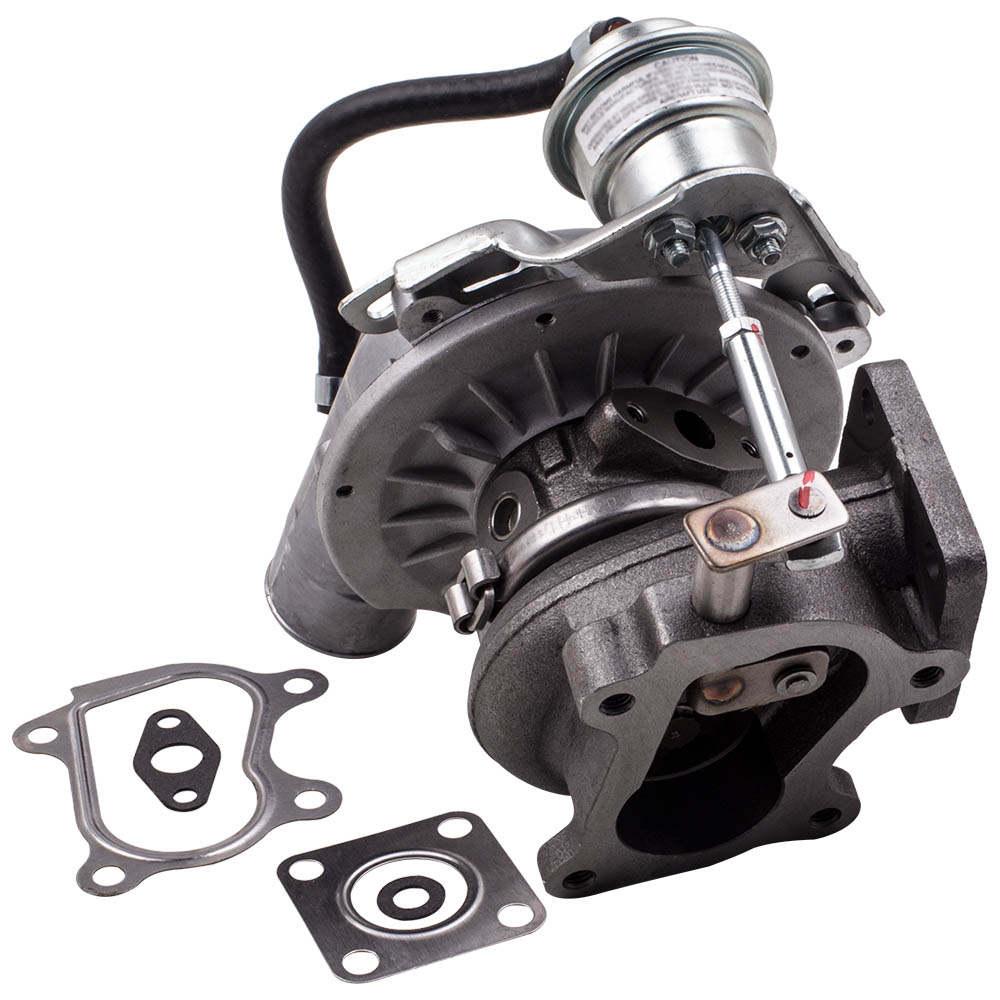 Turbo Turbocharger For Isuzu Rodeo Trooper 2.8L 3.0L RHF4H 8971397243 VD420014