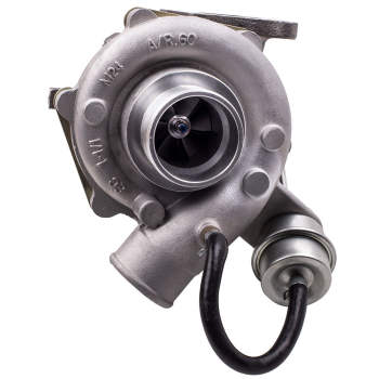 For High Performance Isuzu 4.8L NQR Chevrolet GMC W Diesel Truck 4HE1T SOHC 99-04 TurboCharger