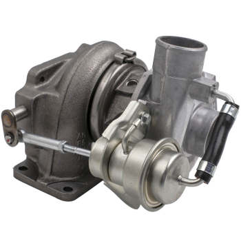 For Holden Rodeo 4JH1TC 3.0 L 96KW 130HP 2004- VIEK 8973659480 RHF5 Turbocharger