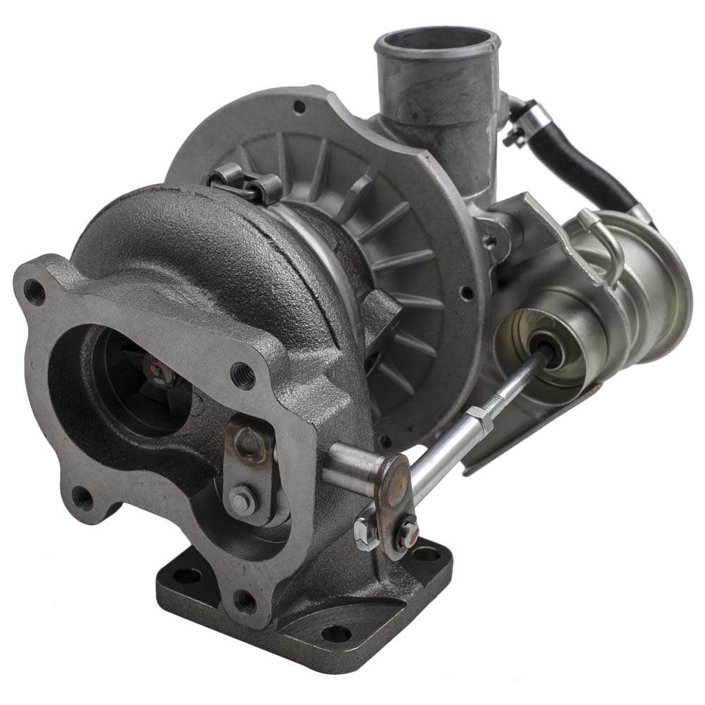 Turbo Turbocompresor compatible para Isuzu Holden Rodeo Pickup D-max 3.0L 4JH1TC 8973659480