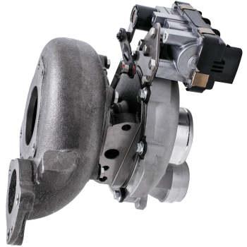for Mercedes-car C-Class 320 CDI (W203) 165kw OM642 engine 2002-2007 Turbo
