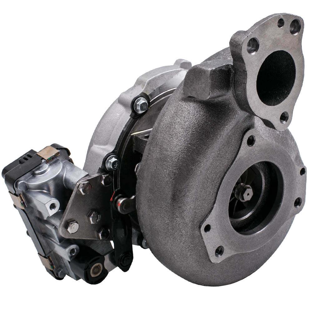 TURBOCOMPRESSEUR V6 A6420900280 pour Mercedes C E CLK 320 CDI 765155-5007S OM642