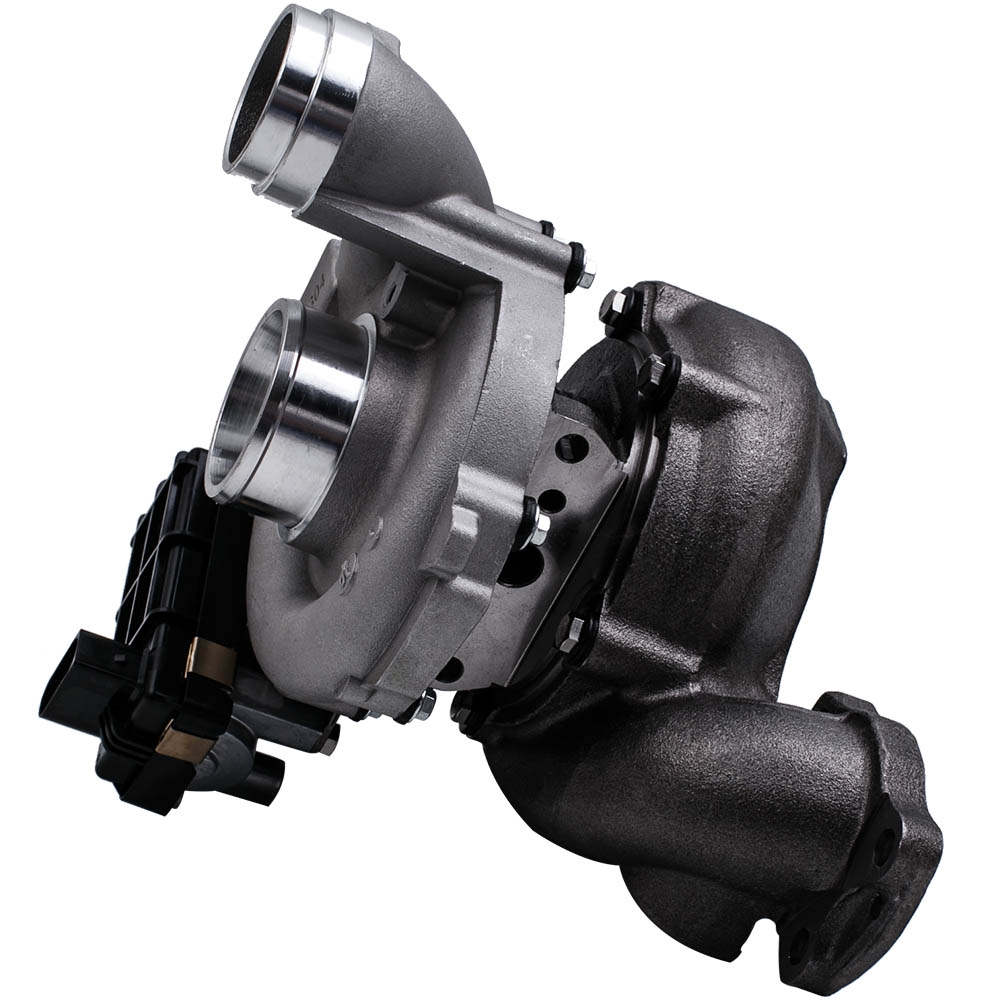 Turbocompresor para Mercedes 3.0 V6 225 Hp 757608-1 765155-1 743507-1 a6420901480