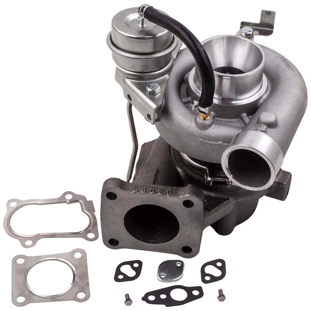 CT26 Turbo Turbocharger for Toyota Landcruiser 1HDT 1-HDT 4.2L 17201 - 17010