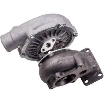 For High Performance T3 T4 T04E 0.57A/R TURBINE FOR FORD DODGE TURBOCHARGER TURBO 1998-1999 MSR