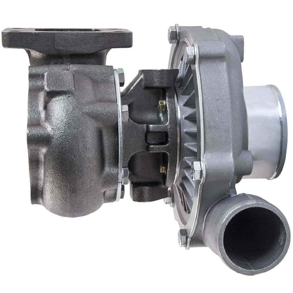T04E T3/T4 .63A/R 57 Trim Universal Turbocharger Compressor 400+HP Boost Stage 3