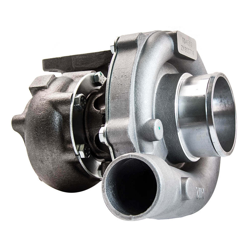 T04E Turbo + Oil Line + Manifold Kit For Nissan Patrol Safari Y60 Y61 TD42 TB42