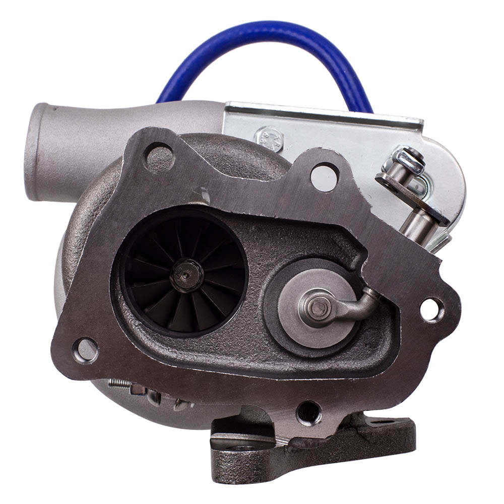 2002 - 2006 For Subaru Impreza WRX STI EJ20 EJ25 420HP TD05 Turbo Turbocharger