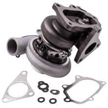 For Subaru Impreza WRX STI EJ20 EJ25 2002-2006 420HP Turbocharger TD05 Turbo