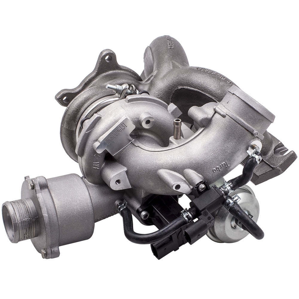 New Turbo Turbocharger for Audi A4 A5 Q5  VW Volkswagen 2.0l TSI TFSI