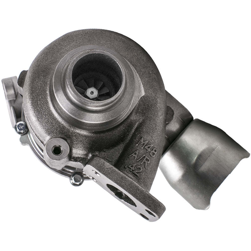 Turbo for Ford Focus 1.6 Diesel TDCi DV6 110PS 110bhp 109HP turbo part 49173-07508 Turbocharger