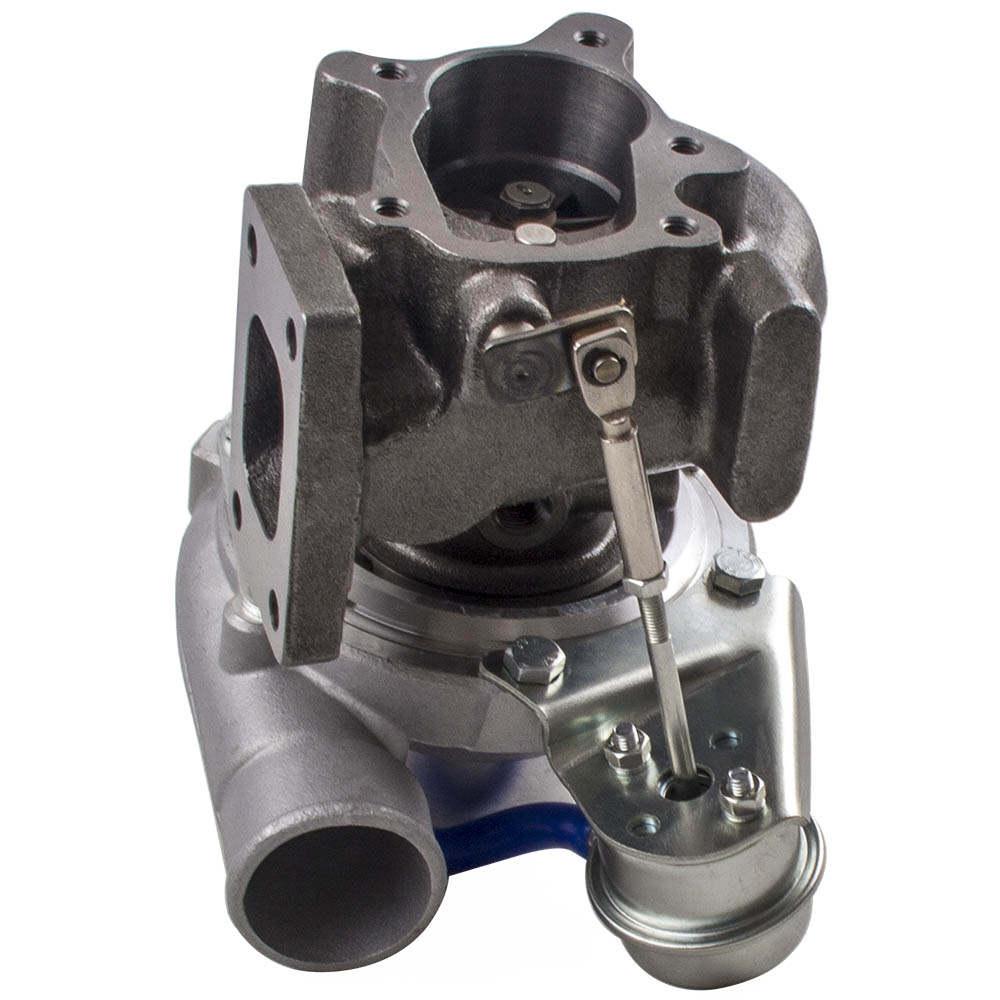 Universal T25 T28 GT25 GT28 GT2871R GT2860 SR20 CA18DET Upgraded Turbo Turbocharger