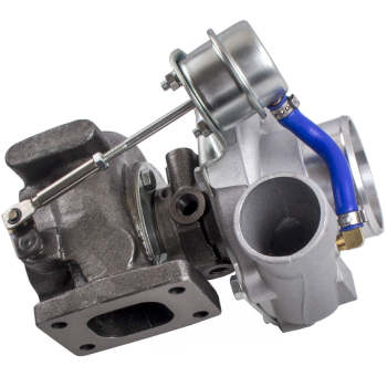 Turbo T25 T28 GT25 GT28 GT2871 GT2860 universal A/R .64 Turbolader water cool