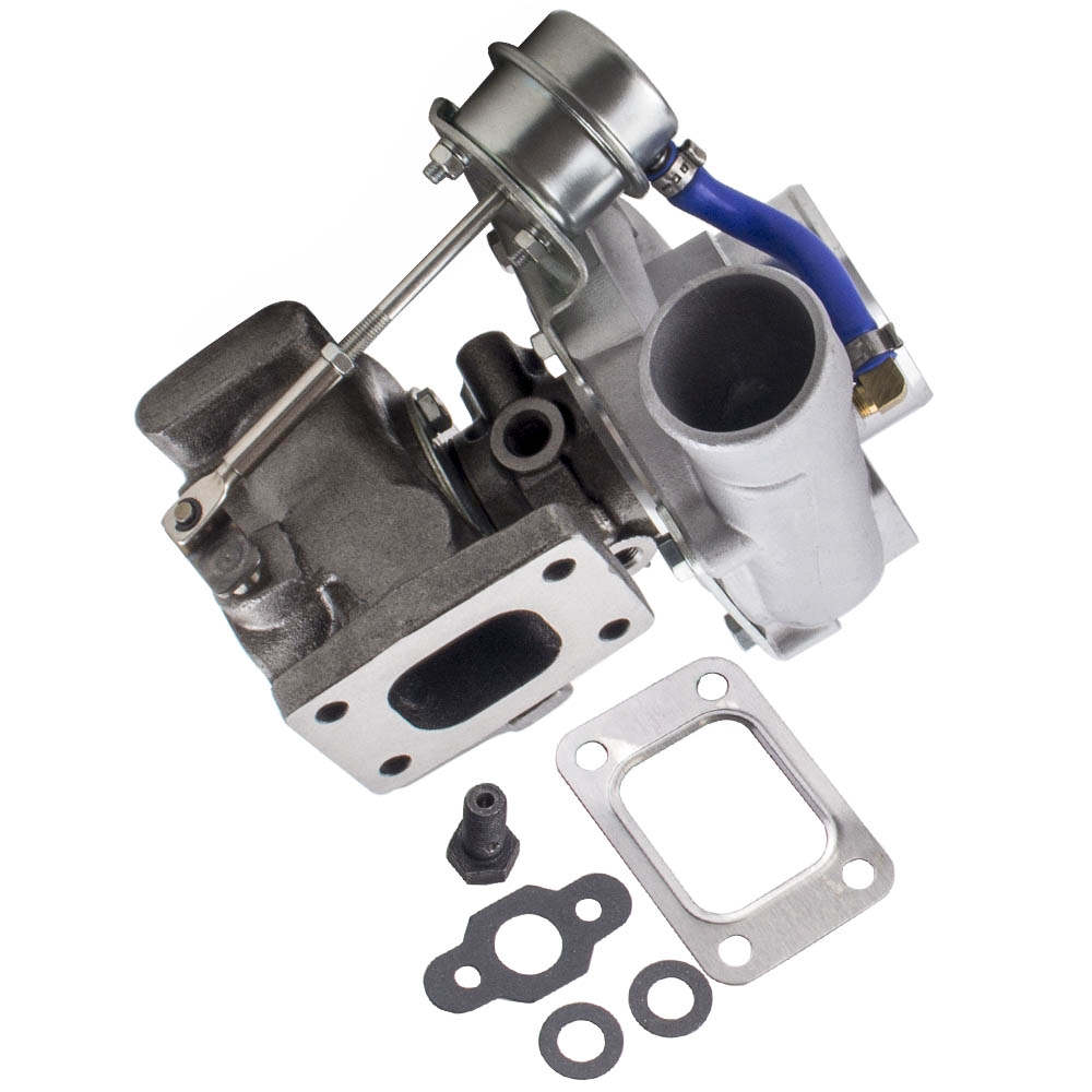 Universal T25 T28 GT25 GT28 GT2871R GT2860 SR20 CA18DET Upgraded Turbo Turbocharger