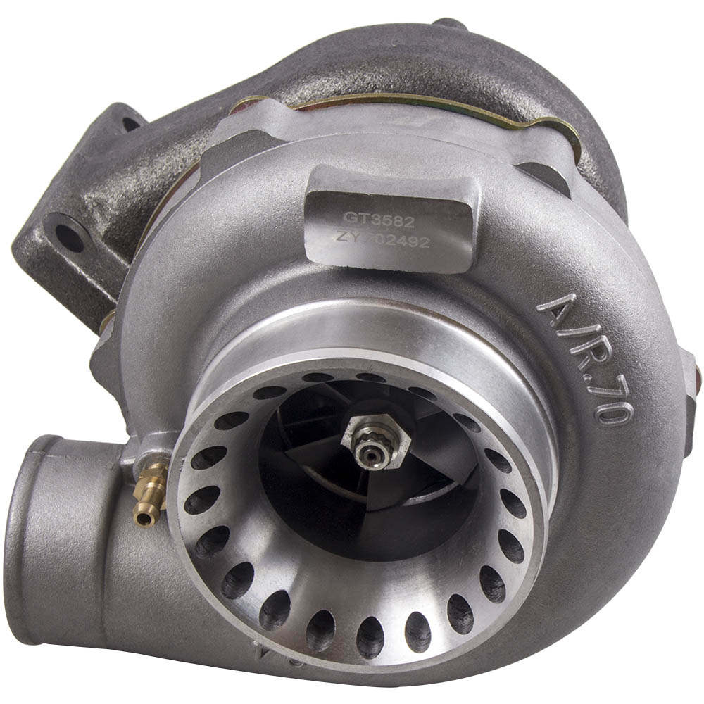 For GT3582 GT35 AR0.70 AR 0.63 Anti Surge T3 GT30 Turbo Turbocharger