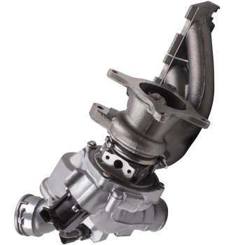 For Audi TT 1.8 TFSI transversal 118Kw k03-123 / 159 turbocharger 06J145701P
