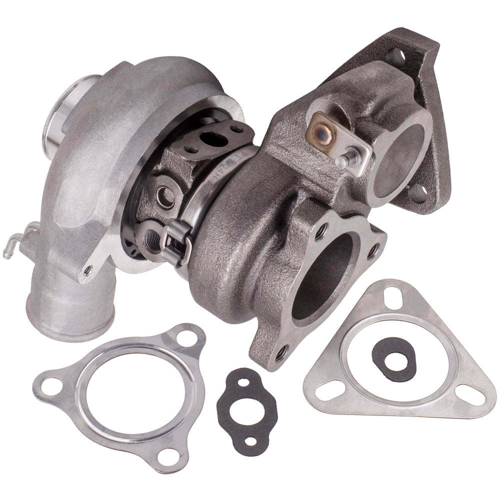 For Mitsubishi Pajero 4D56PB 4D56 2.5L TD04 49177-01503 Water Cooling Turbo Turbocharger