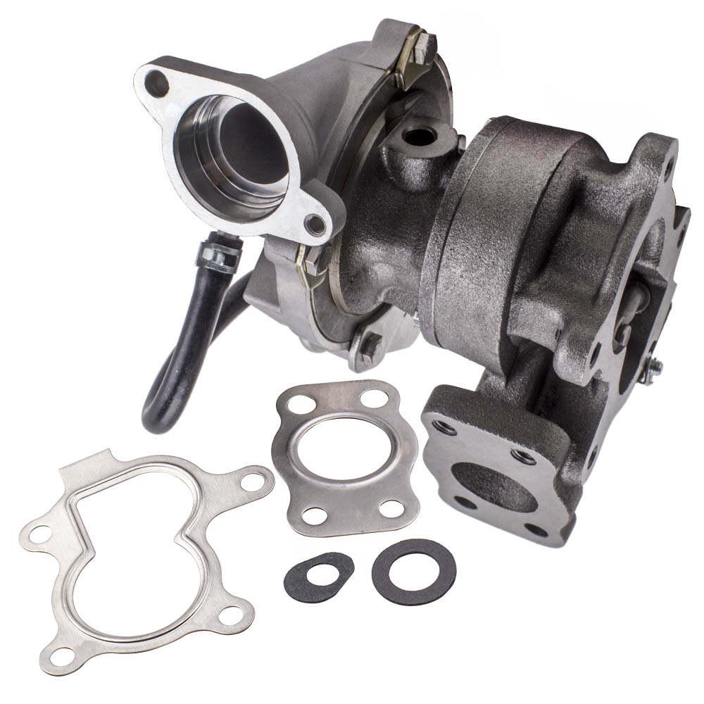 For Ford Fiesta Fusion Citroen Xsara Tdci 1.4 L DV4TD KP35 54359880009 Turbo Turbocharger