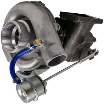 For Nissan Patrol 4.2L TD42 Turbo Charger with Manifold and oil line kit Y60