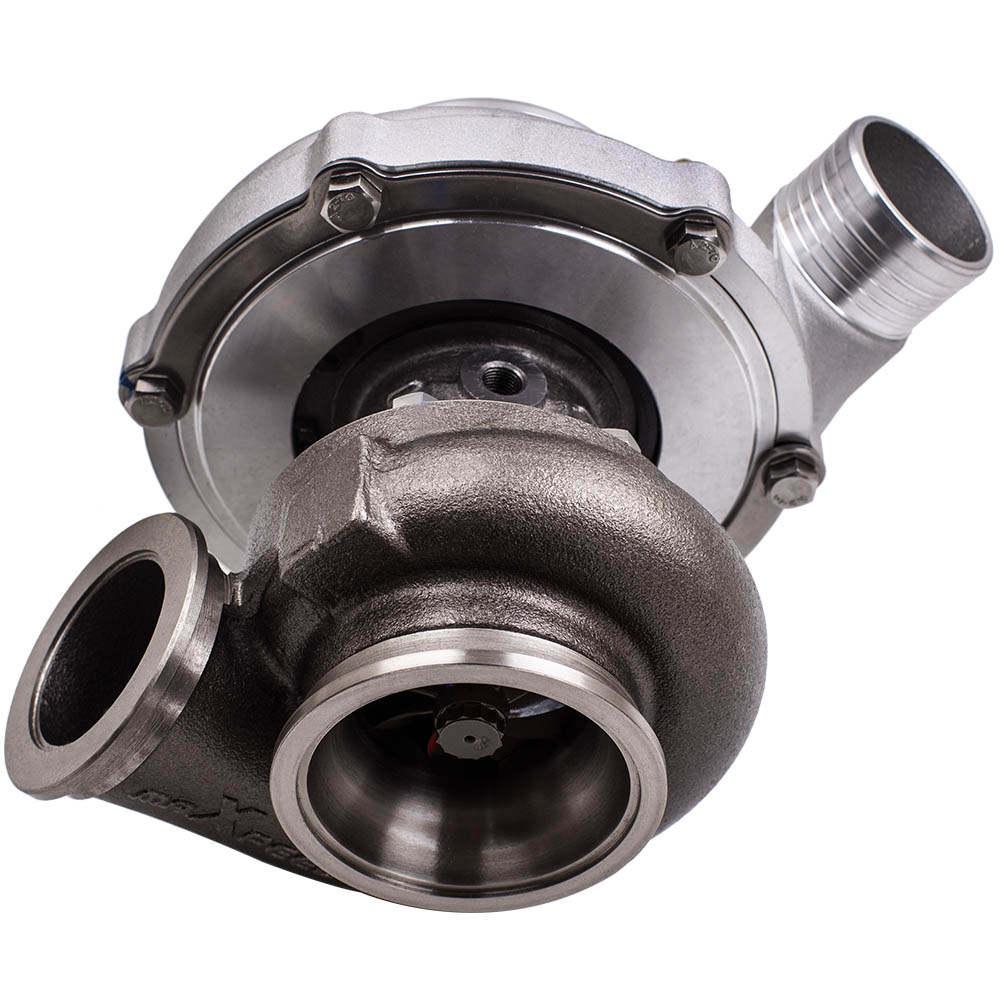 MaXpeedingRods Racing GT3076 Turbocharger Turbine A/R 0.82 Compressor A/R 0.63