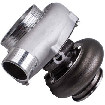 GT3076 GT3076R Floating Bearing Anti-Surge Turbo Charger 0.82 AR V-Band