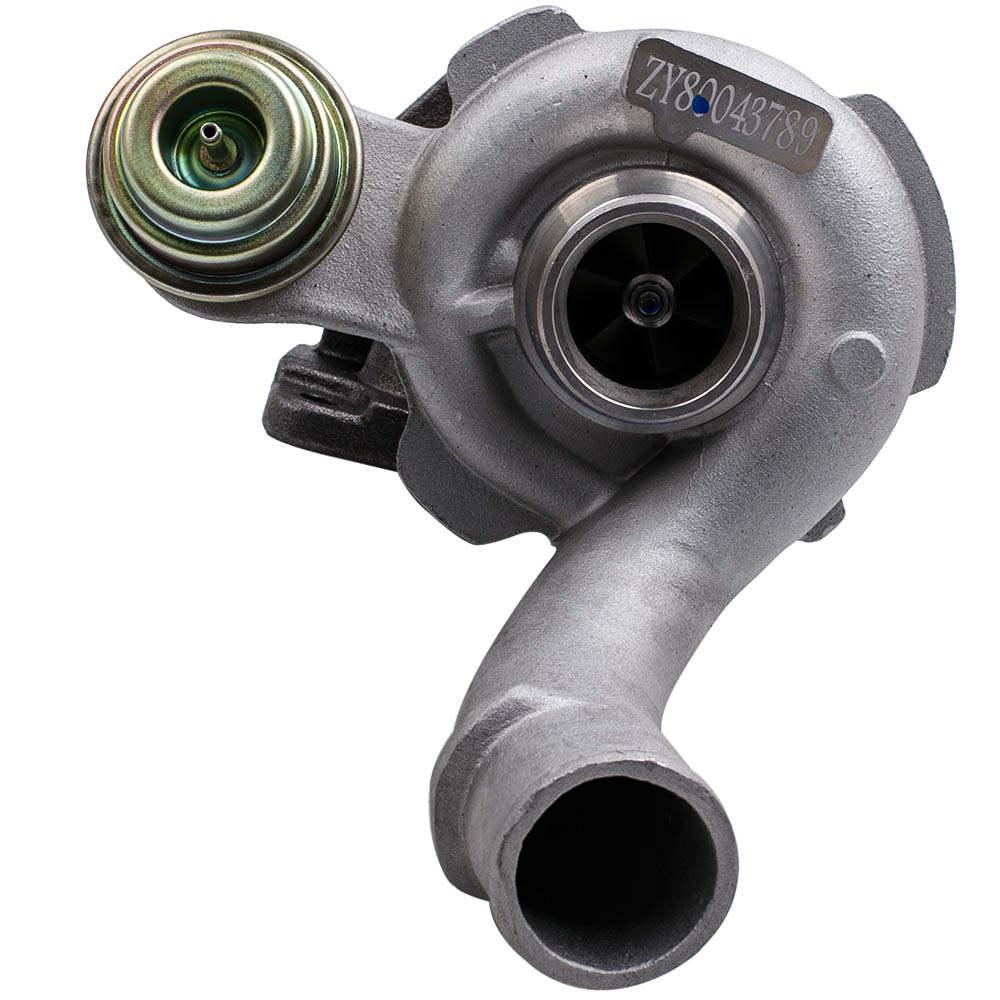 Turbine Turbocharger Turbo for Vauxhall OPEL Vivaro Movano 1.9 dci GT1549S 703245