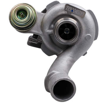 Turbine Turbocharger Turbo for Vauxhall OPEL Vivaro Movano 1.9 dci GT1549S 703245