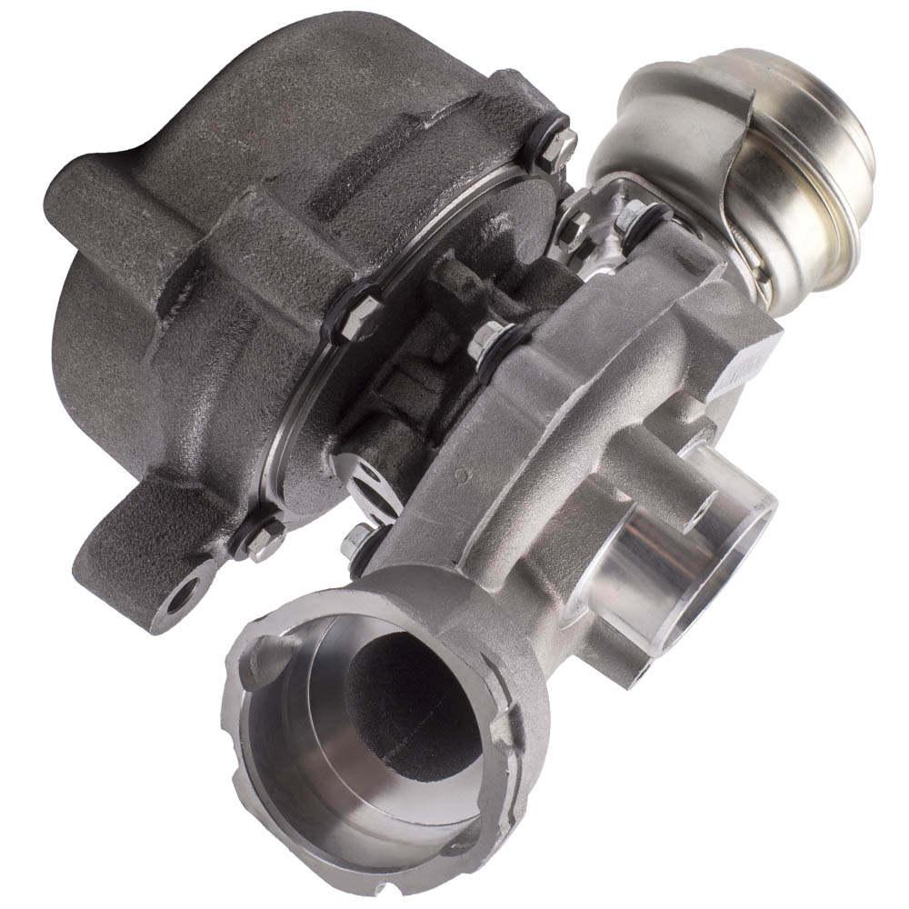 Turbocharger 758219 for Audi A4 B7 A6 C6 Passat B6 2.0TDI 140HP Turbo 03G145702F