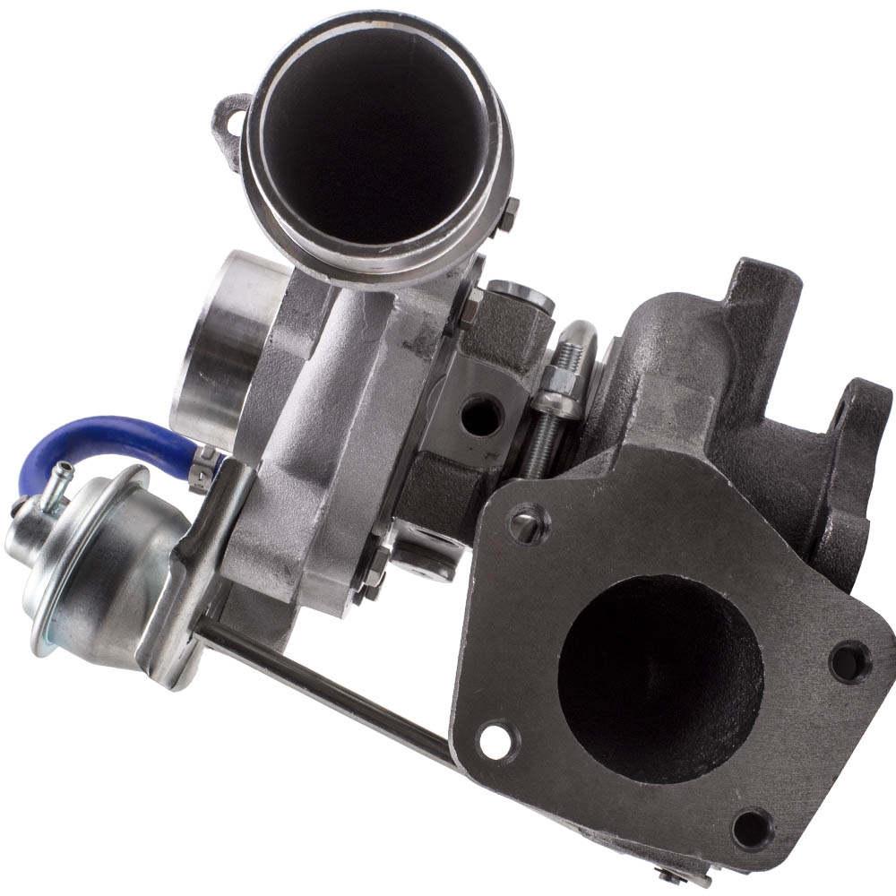 2005 - 2007 For Mazda 3 6 CX-7 2.3L MPS MZR DISI Turbocharger K0422 882 Turbo