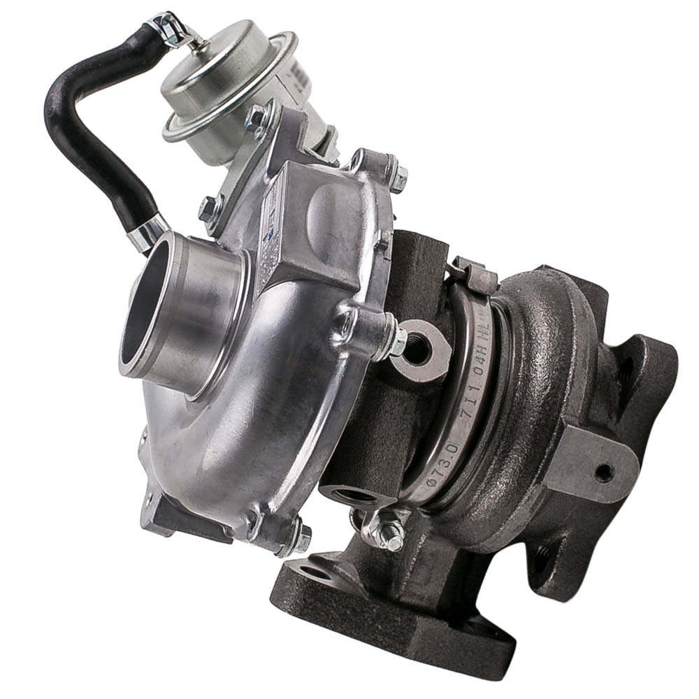 For Mitsubishi truck L200 2006 2005 133HP VC420088 turbo charger