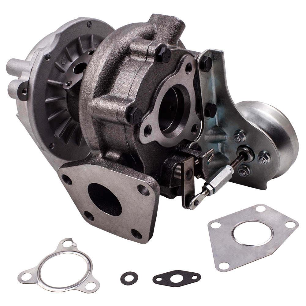 Turbo Turbocharger for Mazda 6 2.0 CiTD MPV-2 LW J25S VJ32 VDA10019 RHF4V