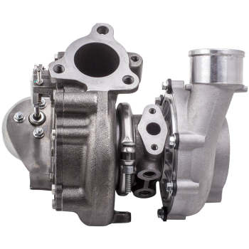 For Toyota Corolla 2.2 D-4D engine 2AD FHV 177ps 17201-26030 Turbocharger Turbo
