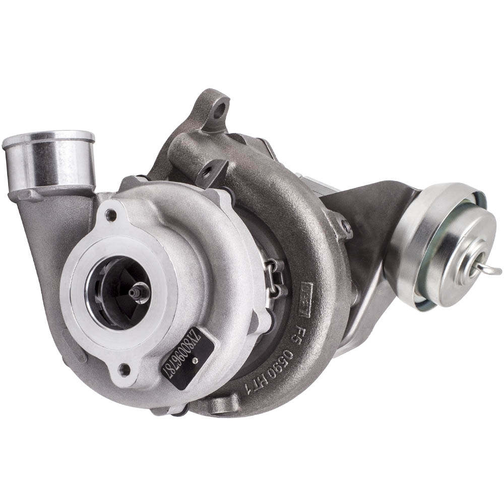 Turbocharger for Toyota Corolla 2.2 D-4D engine 2AD FHV 177ps 17201-26030