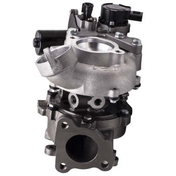 RHV4 Turbo For Toyota Landcruiser 200 SERIES Passenger side 17208-51010 VDD20027