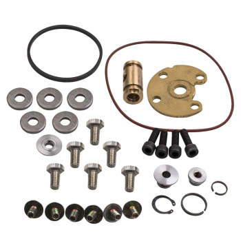 Turbocharger rebuid seal kit for Renault Megane Laguna 1.9dci F9Q GT1749V type