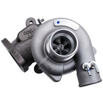 For Mitsubishi Pajero I/II Montero 2.5L 4D56Q/TD/SJ Turbocharger TD04-11B Turbo