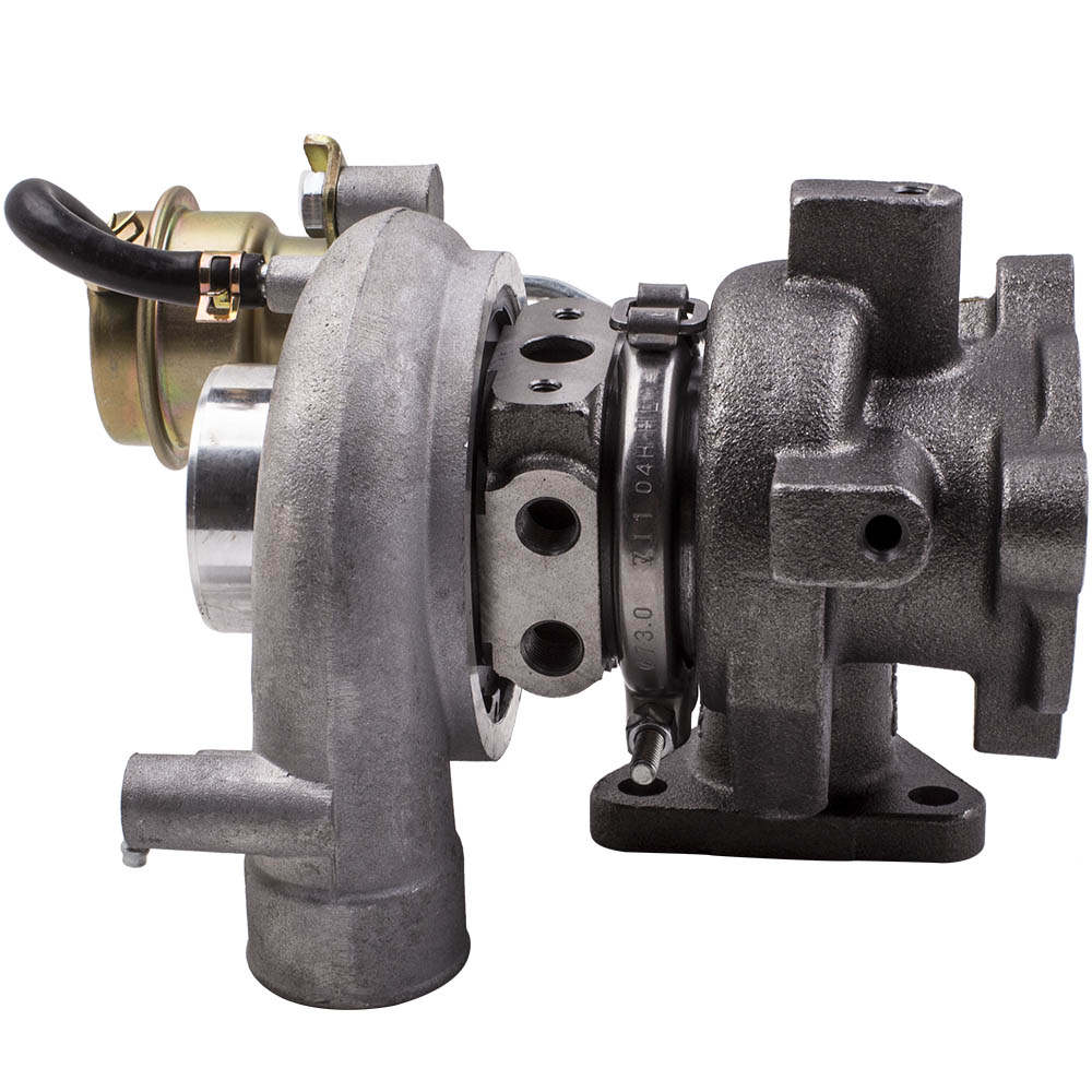 for 49377-03101 Mitsubishi L300 4M40T 2.8L TD04-12T TF035 Turbocharger Turbo New