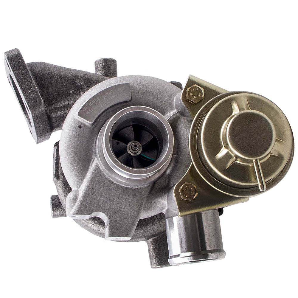TF035 Turbo Turbocharger for Mitsubishi Shogun L200 2.5L 4D56 49135-02652 MSR