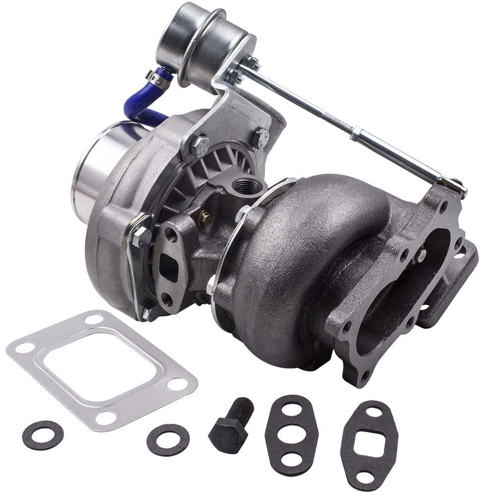 For Nissan Skyline R32/R33/R34 2.0-2.5L RB20/25DET Engine Turbocharger RB20 RB25 Turbo