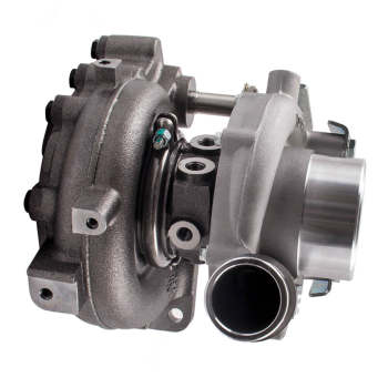 Turbocharger for Isuzu  GMC W 5.2L NRR NPR NQR 4HK1-E2N vda40016 Turbo