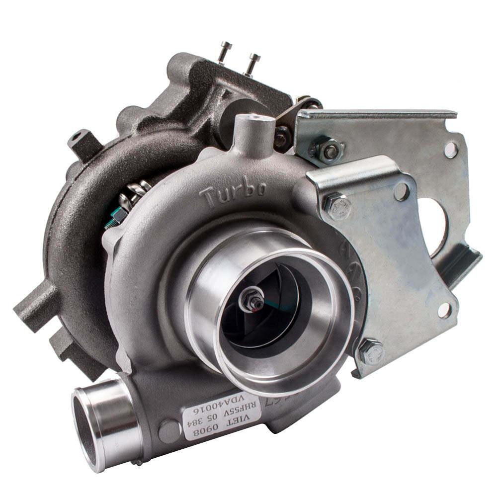 For Isuzu NRR NPR Truck GMC W 5.2L 4HK1 29006N6520 VAA40016 Turbo Turbocharger