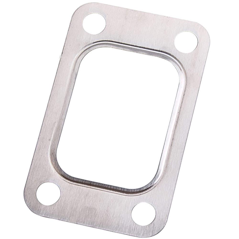 For High Performance New T3 T34 T35 T38 T04B Turbo Turbine Inlet T3 Turbo Flange Gasket