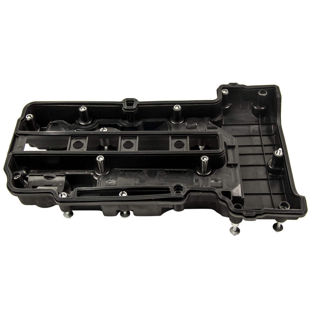 Camshaft Engine Valve Cover w/ Gasket For Chevy Cruze Sonic Buick Volt Trax 1.4L
