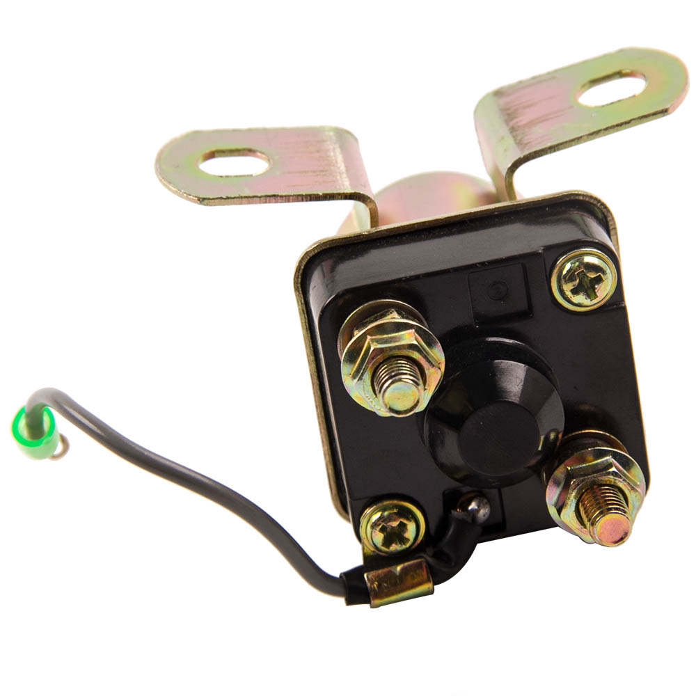 Starter Drive & Relay Solenoid Fit for Polaris Sportsman 500 1996-2002 Atv New