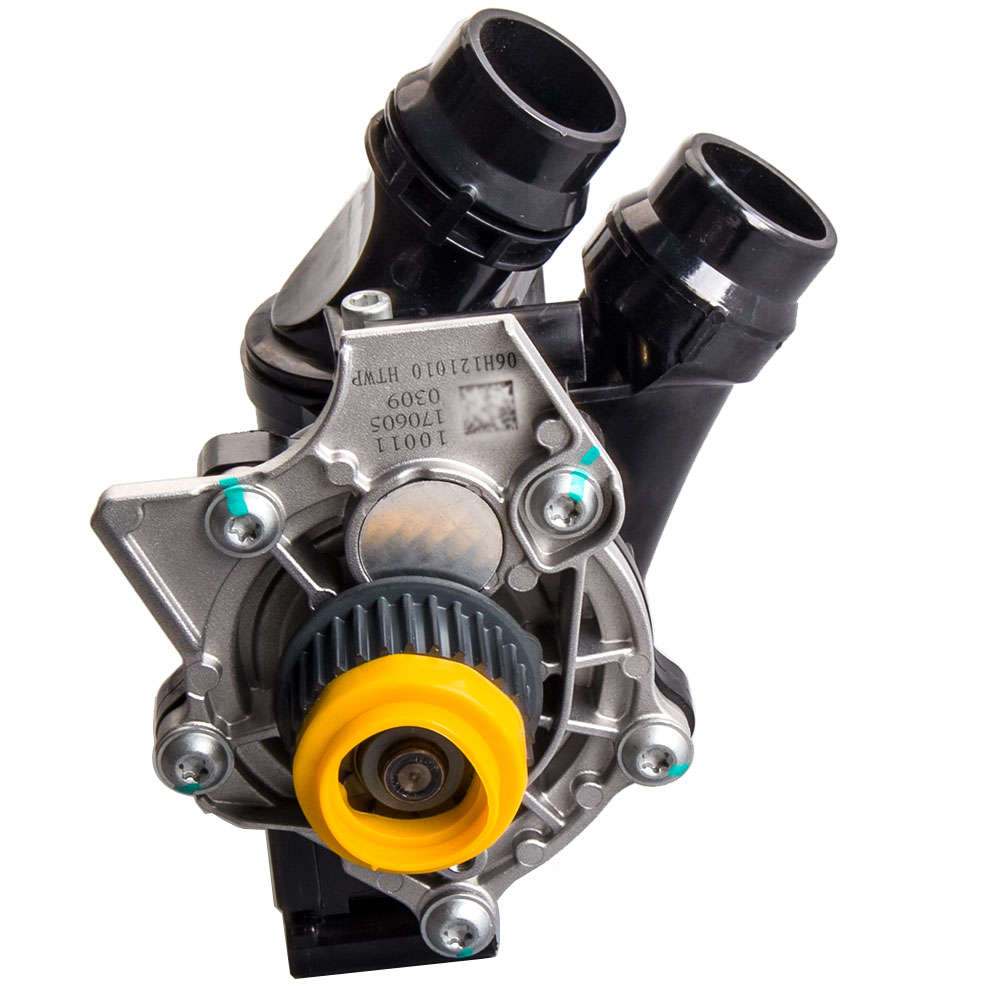 Engine Water Pump For VW Jetta Passat Tiguan Golf AUDI TT 06H 121 026CQ