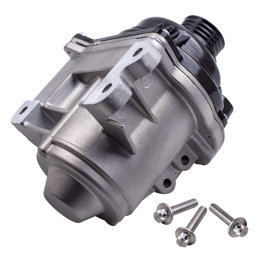 For BMW 335i 335is 135i 135is 1M 535i X3 X5 X6 Z4 2007-2011 Electric Water Pump